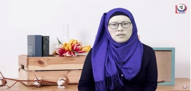 이슬람의 여성 -3-이슬람에서의 가족의 중요성