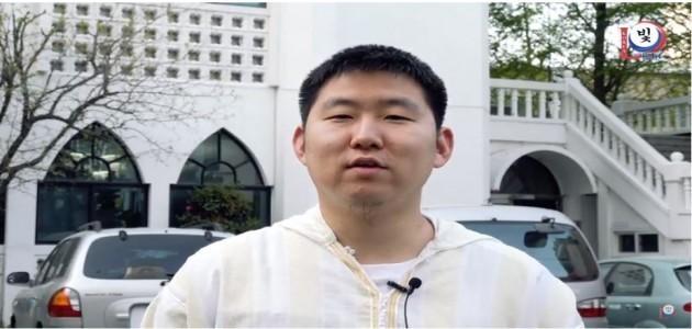 한국인 이슬람 입교 이야기 -2- 무함마드 아담 최지훈