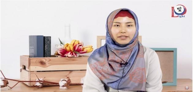 이슬람의 여성 - 8 - 이슬람 여성에 대한 질문들 (1)