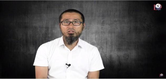 한국인 이슬람 입교 이야기 -1- 카람 김은수