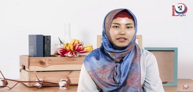 이슬람의 여성 - 9 - 이슬람 여성에 대한 질문들 (2)