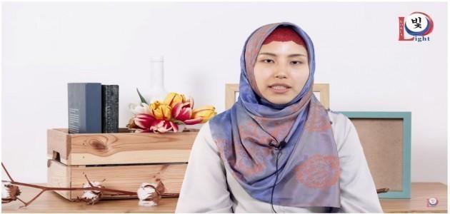 이슬람의 여성 - 7 - 이슬람 사회에서 여성의 모습