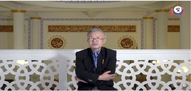 한국인 이슬람 입교 이야기 -3- 압둘아지즈 최연석