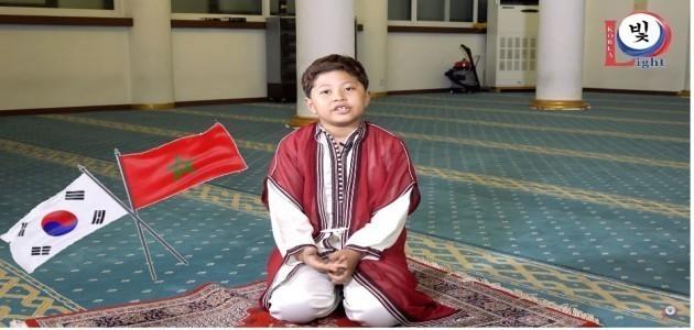 한국인 이슬람 입교 이야기 - 6 - 아쉬라프 강대웅