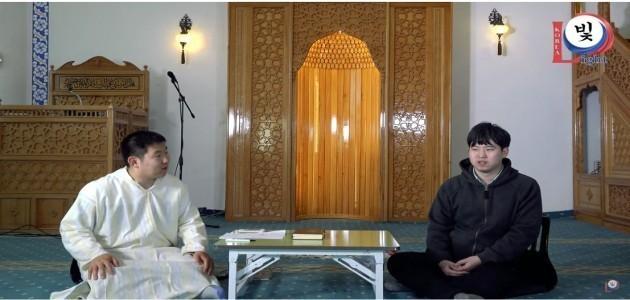 한국인 이슬람 입교 이야기 -7- 무이미눌 이슬람 조한솔