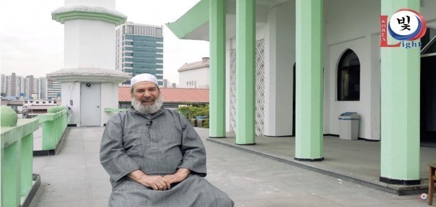 한국이슬람교중앙회 전주성원 - (8) - '한국의 이슬람교