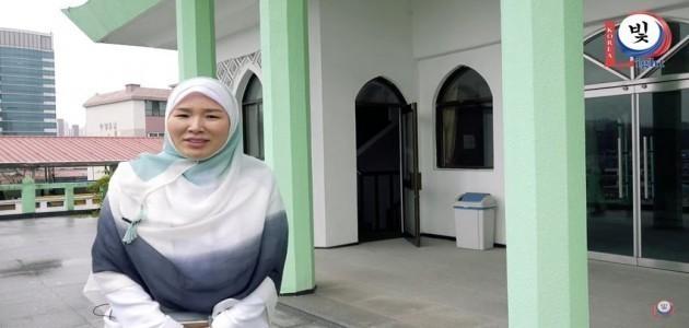 한국인 이슬람 입교 이야기 - (10) - 카울라 이정순
