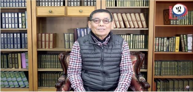 한국인 이슬람 입교 이야기 - (9) - 야신 지영수
